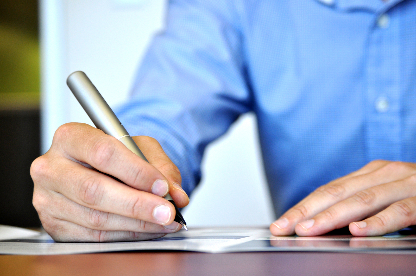Interim Fractional CFO Services