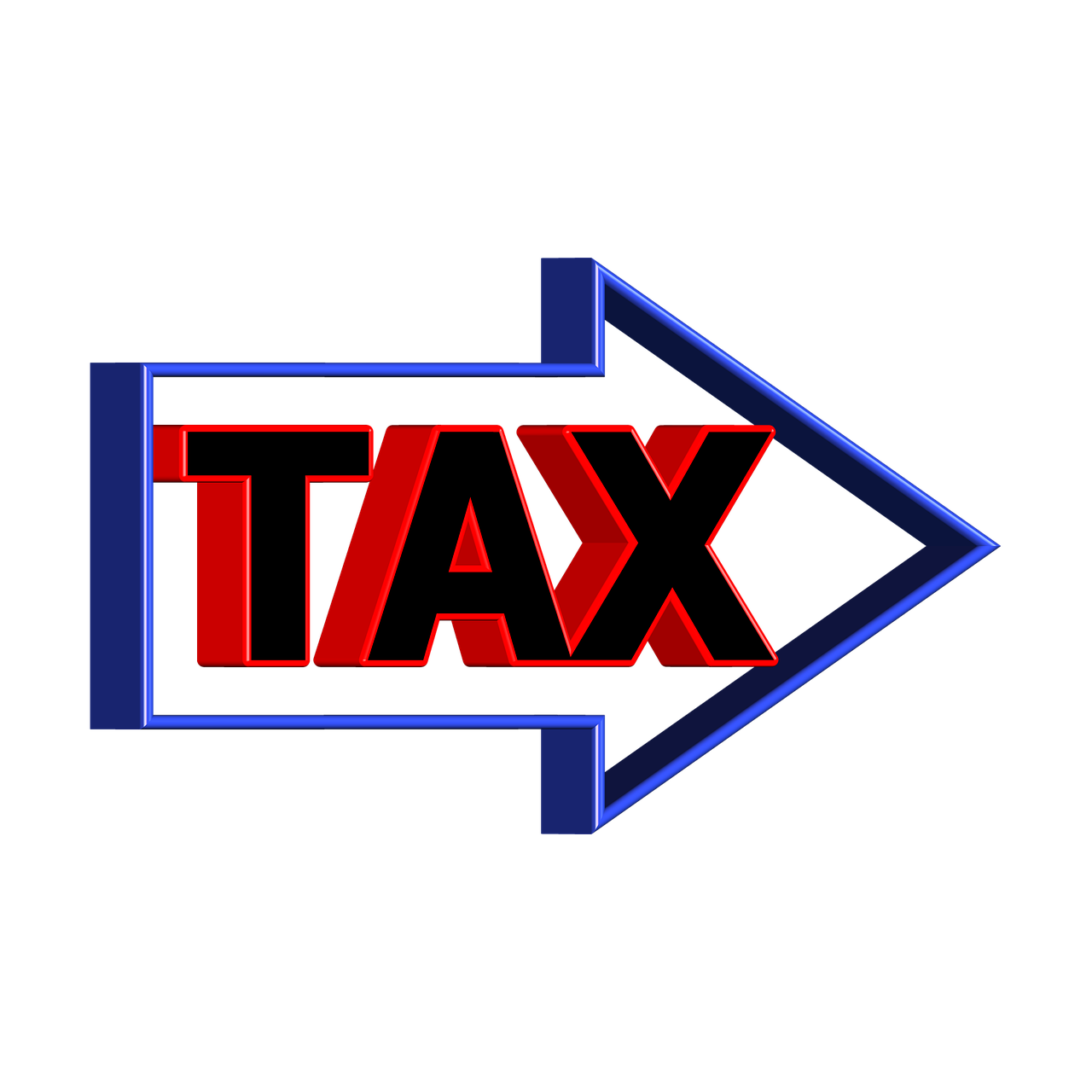 Back Taxes - Credo Financial Services