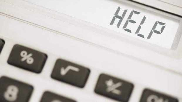 Business Tax Account Credo Finance
