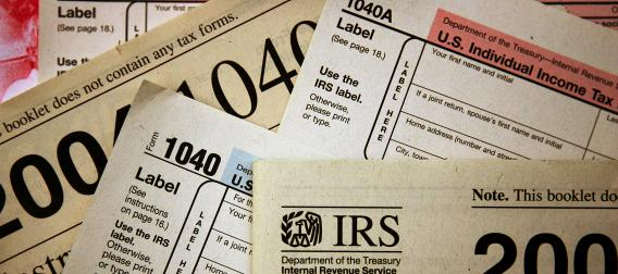 Is the Tax Filing Season Delayed Again?