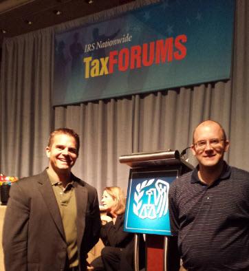 Chicago Tax Forum Credo Finance