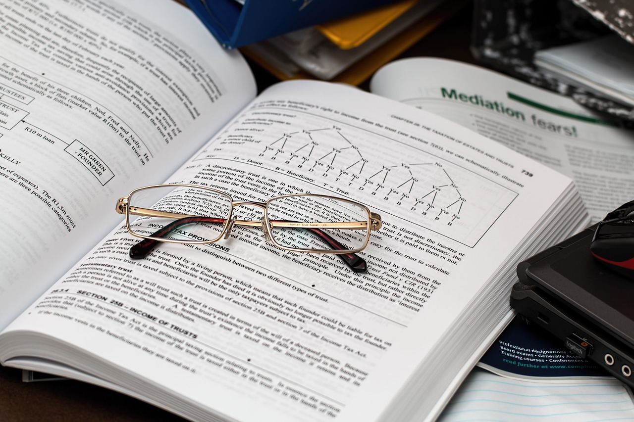 Why Filing a Tax Extension Is a Good Idea - Credo Financial Services