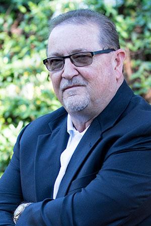 Jerry Mock